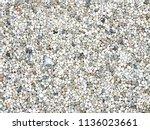 Grave Pebble Textured Image