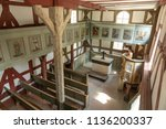 neu anspach  germany   jul 16 ... | Shutterstock . vector #1136200337