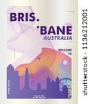 Modern Australia Brisbane...