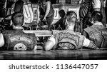 Italy  July 2018   Harley...
