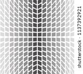 abstract black and grey pattern ... | Shutterstock .eps vector #1137392921
