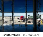 barcelona  spain   june 09 ... | Shutterstock . vector #1137528371
