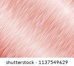 metal  stainless steel texture... | Shutterstock . vector #1137549629