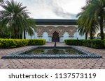 putrajaya  malaysia   july 8 ... | Shutterstock . vector #1137573119