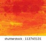 Watercolor Vector Background...