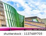 stuttgart  germany   june 21 ... | Shutterstock . vector #1137689705