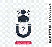 user engagement vector icon...   Shutterstock .eps vector #1137722225