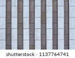 horizontal background of... | Shutterstock . vector #1137764741
