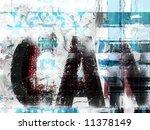 grunge | Shutterstock . vector #11378149