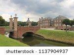 nordkirchen  north rhine...   Shutterstock . vector #1137904937