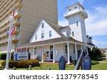 portsmouth  va  usa   may 4 ... | Shutterstock . vector #1137978545