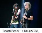 clarkston  mi   usa   july 15  ...   Shutterstock . vector #1138122251