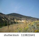 Copper Cutouts Landscape