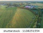 schleswig holstein  germany ... | Shutterstock . vector #1138251554