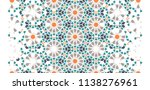 tile repeating vector border.... | Shutterstock .eps vector #1138276961