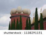 figueres  spain  june...   Shutterstock . vector #1138291151