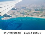 aerial holiday travel photo... | Shutterstock . vector #1138515539