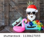 beach   tropical vacation... | Shutterstock . vector #1138627055