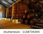 porto  district of porto ... | Shutterstock . vector #1138734344
