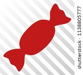 candy vector pictograph. an... | Shutterstock .eps vector #1138805777