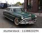 hamburg   germany   july 11 ...   Shutterstock . vector #1138823294