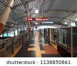 kuala lumpur  malaysia   july... | Shutterstock . vector #1138850861