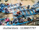 my tho  vietnam  sep 10  2017 ...   Shutterstock . vector #1138857797