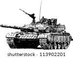 ,antenna,armor,armour,army,artillery,barrel,battalion,battle,cannon,conflict,contour drawing,craft,crisis,desert