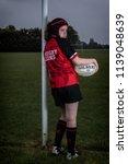rugby warwickshire uk 05 28... | Shutterstock . vector #1139048639