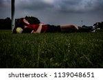 rugby warwickshire uk 05 28... | Shutterstock . vector #1139048651