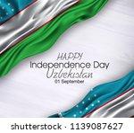 vector illustration of happy... | Shutterstock .eps vector #1139087627