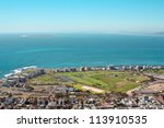 View Of Mouille Point With The...