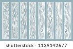 vector illustration. decorative ... | Shutterstock .eps vector #1139142677
