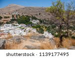 greece  rodes lindos | Shutterstock . vector #1139177495