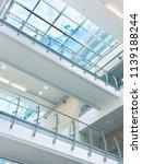 modern commercial interior   Shutterstock . vector #1139188244