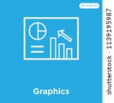 graphics vector icon isolated... | Shutterstock .eps vector #1139195987