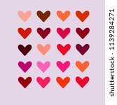 social media likes  love button ...