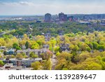 view from east rock  in new... | Shutterstock . vector #1139289647