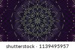 abstract  club party stage...   Shutterstock . vector #1139495957