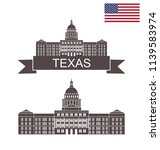 state of texas. texas state... | Shutterstock .eps vector #1139583974