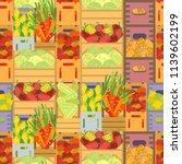 farm market day | Shutterstock .eps vector #1139602199