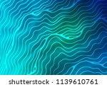 dark blue  green vector...   Shutterstock .eps vector #1139610761
