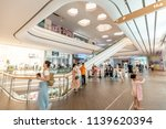 july 21  2018   inside view of  ... | Shutterstock . vector #1139620394