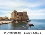 Seen From The West  The Castel...