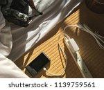 Camera And Pocket Charging...