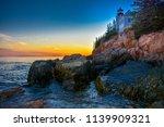 Bass Harbor Head Lighthouse  ...