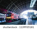 2018.7.17 bangkok thailand   a... | Shutterstock . vector #1139935181