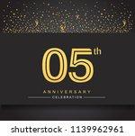 5th golden anniversary...