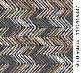 ethnic boho seamless pattern....   Shutterstock .eps vector #1140106337