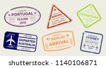 creative vector illustration of ... | Shutterstock .eps vector #1140106871